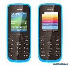 Firmware Nokia 109 RM-907 BI Only