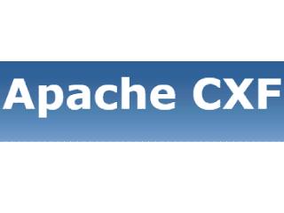 apache cxf logo