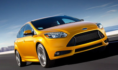 Ford taking Focus ST around America with free Performance Academy