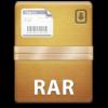 Cara Kompres File/Folder Menjadi File RAR Di Ubuntu 12.10 | Linux