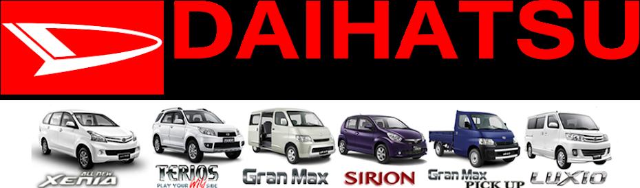 Dealer Mobil Daihatsu | Dealer Resmi Mobil Daihatsu