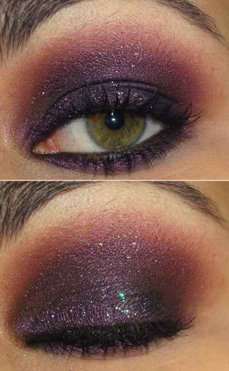 Glamour Girls Life Tumblr Makeup
