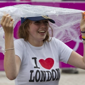 Meteorologistas preveem 'chuva de sangue' no Reino Unido