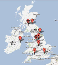 UK & Ireland Revit User Groups
