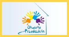 """Bierzemy udział w projekcie """"Otwarte Przedszkola"""""""