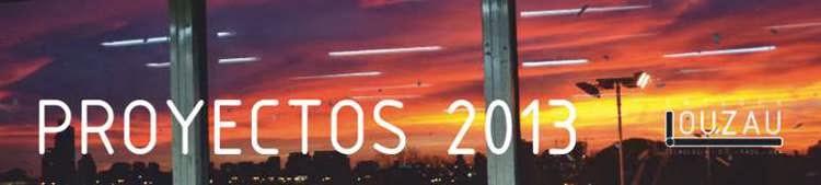Tecnologia IV - Curso 2013