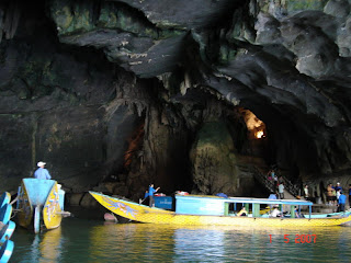 Le parc national Phong Nha - Ke Bang - Photo An Bui