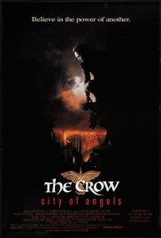 Watch The Crow: City of Angels Online Free 1996 Putlocker