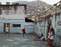 Brazil Street Football