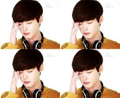"""Galau: I just wanna jump to """"I Hear Your Voice Episode 5"""""""
