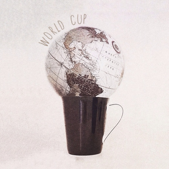 World Cup © Geri Centonze