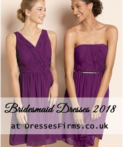 Bridesmaid dresses 2018 dressesfirms.co.uk