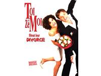 Visuel ToizéMoi fêtent leur divorce, (c) P. Chantier