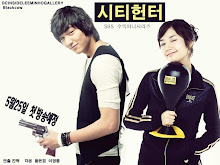 KDrama CITY HUNTER 2011