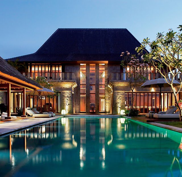 Banco De Imagenes Hotel Bulgari En Bali Pen Nsula De