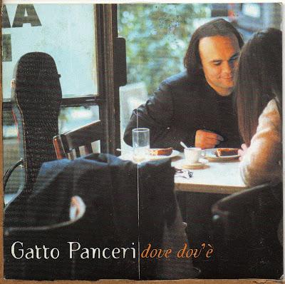 Sanremo 1999 - Gatto Panceri - Dove dov'è