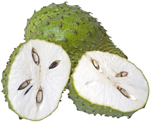 Fruit Soursop and Cancer