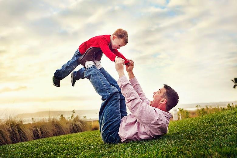 family lifestyle photographer