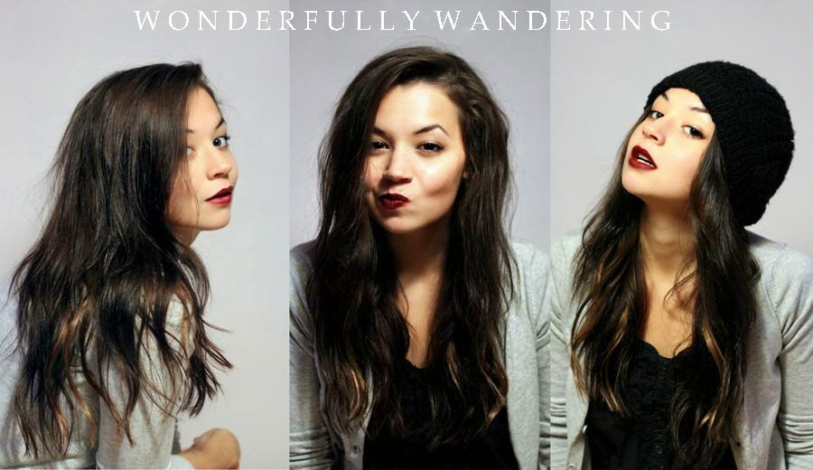 Wonderfully Wandering