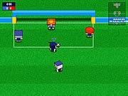 game đá bóng online phiên bản 4 hay tại VuiGame.org
