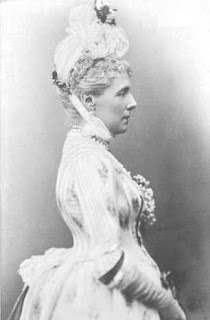 Marie Henriette von Österreich