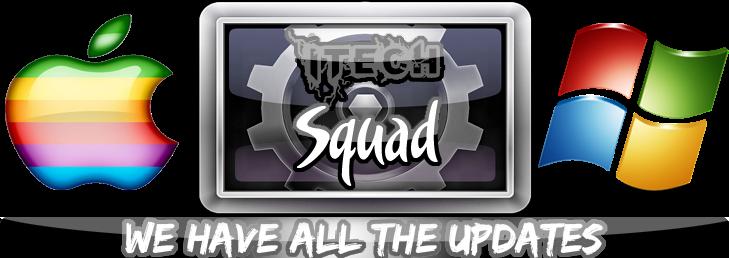 iTech Squad