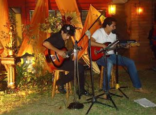 Curso de Guitarra Nueva Acrópolis Santa Ana