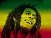 #5 Bob Marley Wallpaper