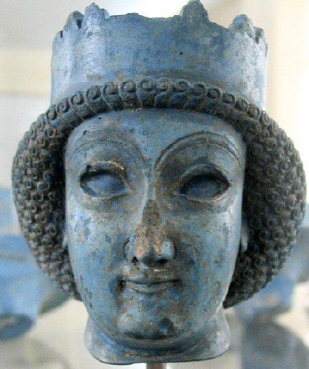 Ancient | Persian sculptures
