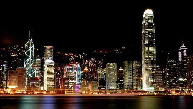Another Hong Kong View