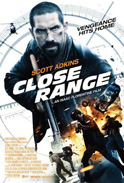 Close Range (2015) tainies online oipeirates