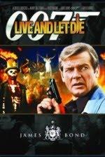 Watch James Bond: Live and Let Die 1973 Megavideo Movie Online