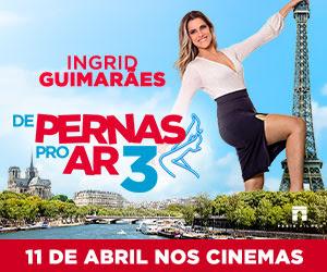 DE PERNAS PRO AR 3