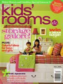 Better Homes and Gardens Kids' Rooms