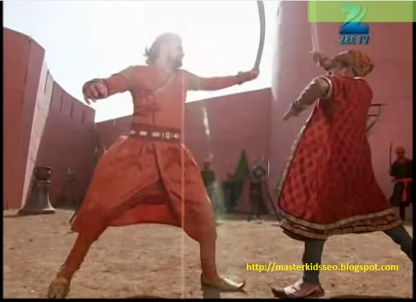 Sinopsis Jodha Akbar episode 253 Tayang Februari 2015