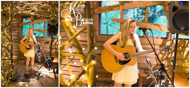hattie murdoch, acoustic wedding singer, alnwick treehouse wedding, alnwick treehouse, katie byram photography, alnwick gardens wedding, northumberland wedding venue, relaxed wedding photography, quirky wedding photographer