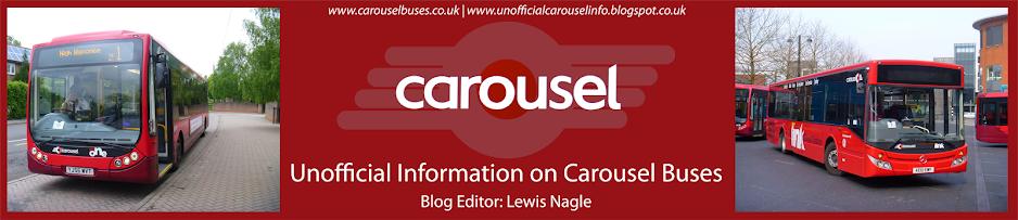 Carousel Buses Info