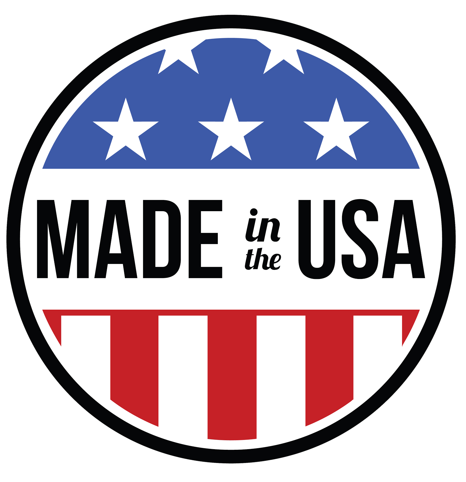 SnS is Made in the United States