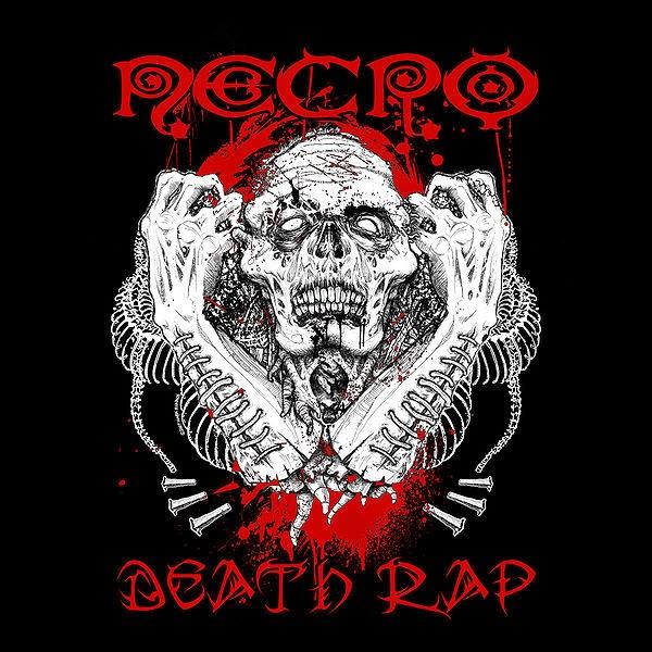 Necro - Death Rap [2007]