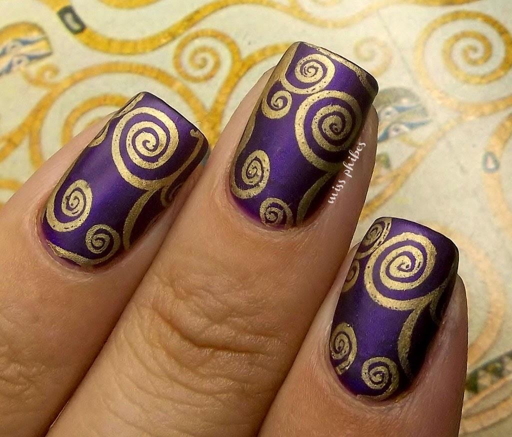Moyou Artist Collection 02 Klimt