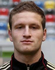 Juventus Incar Shkodran Mustafi