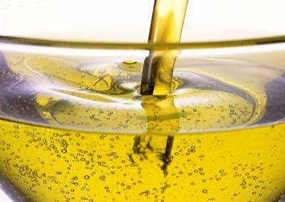 dầu phộng nguyên chất