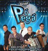 Grupo Pó Pegá
