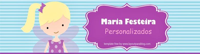 Maria Festeira