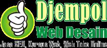 Desain Web | Kursus Web | Jasa SEO | Domain Murah