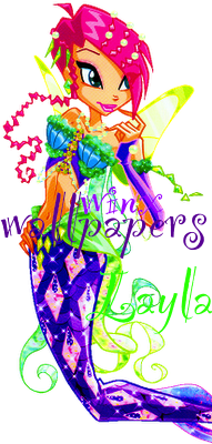 Winx Wallpapers_Layla