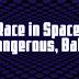 Space Dandy: A Race in Space is Dangerous, Baby (S01E07) (+16)