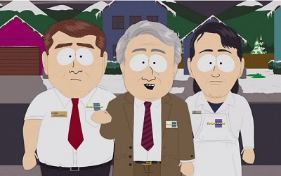 South Park - Capitulo 04 - Temporada 16 - Español Latino