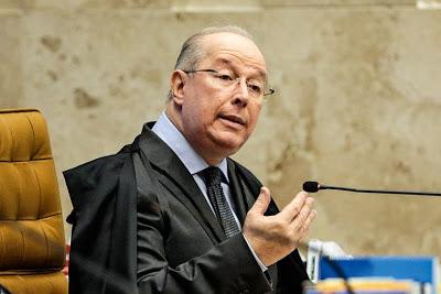 Mensagem no WhatsApp faz jurista ver Celso de Mello como suspeito para julgar Bolsonaro