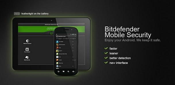 Bitdefender Mobile Security & Antivirus bitdefender-mobile-s